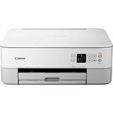 Canon PIXMA TS5351 Weiss Ad inchiostro 4800 x 1200 DPI A4 Wi Fi