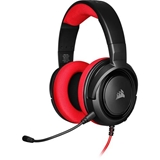 Headset Corsair Gaming HS35 Stereo Red