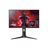 AOC 24G2U5/BK monitor piatto per PC 60,5 cm (23.8) 1920 x 1080 Pixel Full HD LED Nero