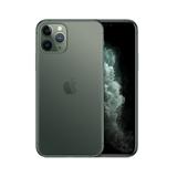 Apple iPhone 11 Pro 14,7 cm (5.8) 64 GB Doppia SIM 4G Verde iOS 13