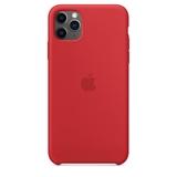 """Apple MWYV2ZM/A custodia per cellulare 16,5 cm (6.5"""") Cover Rosso"""