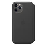 """Apple MX062ZM/A custodia per cellulare 14,7 cm (5.8"""") Custodia a libro Nero"""
