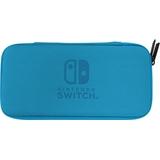 Hori NS2 012U custodia per console portatile Custodia rigida Nintendo Blu