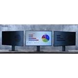 KAPSOLO KAP10786 schermo anti riflesso Filtro privacy con cornice per monitor 60,5 cm (23.8)