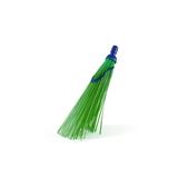 Perfetto 0001C accessorio per la scopa Testa della scopa Verde