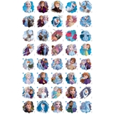 Clementoni Memo Disney Frozen 2