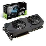 ASUS 90YV0DP2 M0NM00 scheda video NVIDIA GeForce RTX 2080 SUPER 8 GB GDDR6