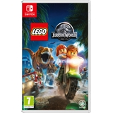 Warner Bros LEGO Jurassic World, Switch videogioco Nintendo Switch Basic