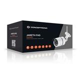 Conceptronic JARETH01W Telecamera di sicurezza IP Esterno Capocorda Soffitto/muro 1920 x 1080 Pixel