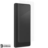 ZAGG Ultra Clear+ Pellicola proteggischermo trasparente Telefono cellulare/smartphone Samsung 1 pezzo(i)