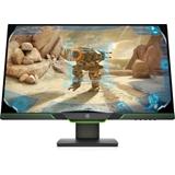 HP X27i 68,6 cm (27) 2560 x 1440 Pixel Quad HD IPS Nero