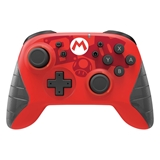 FLASHPOINT 617250 periferica di gioco Nero, Rosso Bluetooth Gamepad Analogico/Digitale Nintendo Switch