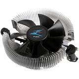 Zalman CNPS80G ventola per PC Processore Refrigeratore 8,5 cm Nero