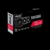 ASUS TUF Gaming 3 RX5600XT O6G EVO GAMING AMD Radeon RX 5600 XT 6 GB GDDR6