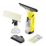 Kärcher WV 2 Plus N pulitore di finestra elettrico 0,1 L Nero, Giallo