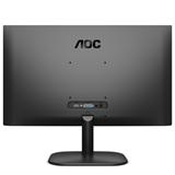 AOC 22B2H monitor piatto per PC 54,6 cm (21.5) 1920 x 1080 Pixel Full HD LED Nero