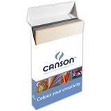Canson Colorline 50x70 Foglio d'arte 25 fogli