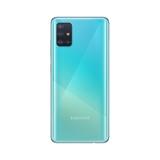 TIM Galaxy A51 16,5 cm (6.5) 4 GB 128 GB Doppia SIM 4G USB tipo C Blu Android 10.0 4000 mAh