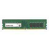 TRANSCEND 4GB DDR4 2666 U-DIMM 1RX8 1.2V