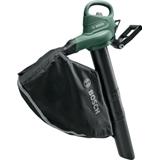 Bosch UniversalGardenTidy (Basic) soffiatore di foglie cordless 285 km/h Nero, Verde