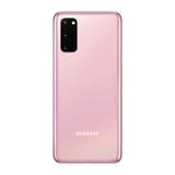 Samsung Galaxy SM G981B 15,8 cm (6.2) 12 GB 128 GB 5G USB tipo C Rosa Android 10.0 4000 mAh