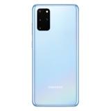 Samsung Galaxy S20+ 5G 17 cm (6.7) 12 GB 128 GB USB tipo C Blu Android 10.0 4500 mAh