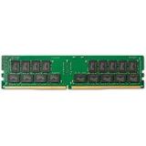 HP 32GB DDR4 2666 DIMM memoria 1 x 32 GB 2666 MHz