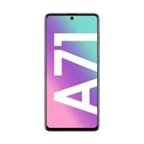 TIM Samsung Galaxy A71 17 cm (6.7) 6 GB 128 GB Doppia SIM 4G USB tipo C Nero Android 10.0 4500 mAh