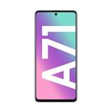 TIM Samsung Galaxy A71 17 cm (6.7) 6 GB 128 GB Doppia SIM 4G USB tipo C Argento Android 10.0 4500 mAh