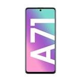 TIM Samsung Galaxy A71 17 cm (6.7) 6 GB 128 GB Doppia SIM 4G USB tipo C Blu Android 10.0 4500 mAh