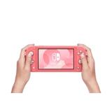 Nintendo Switch Lite console da gioco portatile Corallo 14 cm (5.5) Touch screen 32 GB Wi Fi