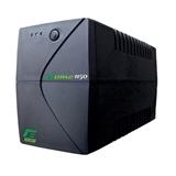 Elsist HOME 950 A linea interattiva 950 VA 1 presa(e) AC