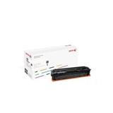 Xerox Cartuccia toner ciano. Equivalente a HP CF541X. Compatibile con HP LaserJet Pro M254, LaserJet MFP M280, LaserJet MFP M281