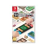 Nintendo 51 Worldwide Games IT