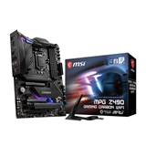 MSI MPG Z490 GAMING CARBON WIFI scheda madre LGA 1200 ATX Intel Z490