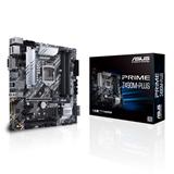 ASUS PRIME Z490M PLUS scheda madre LGA 1200 Micro ATX Intel Z490
