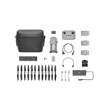 DJI Mavic Air 2 Fly More Combo Quadrirotore Grigio 4 rotori 48 MP 3840 x 2160 Pixel 3500 mAh