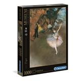 Clementoni 39379 puzzle Puzzle da pavimento 1000 pezzo(i)