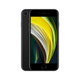 Apple iPhone SE 11,9 cm (4.7) Dual SIM ibrida iOS 13 4G 128 GB Nero