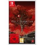 Nintendo Deadly Premonition 2: A Blessing in Disguise Nintendo Switch Basic Tedesca, Inglese, ESP, France