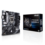 ASUS PRIME B460M A scheda madre Micro ATX Intel B460