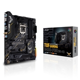 ASUS TUF GAMING B460 PRO (WI FI) scheda madre ATX Intel B460