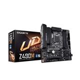 Gigabyte Z490M scheda madre LGA 1200 Micro ATX Intel Z490