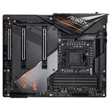 Gigabyte Z490 AORUS MASTER scheda madre LGA 1200 ATX Intel Z490