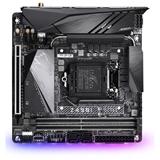 Gigabyte Z490I AORUS ULTRA (rev. 1.x) LGA 1200 mini ITX Intel Z490