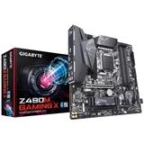 Gigabyte Z490M GAMING X (rev. 1.0) LGA 1200 micro ATX Intel Z490