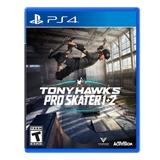 Activision Tony Hawk's Pro Skater 1+2 Basic Inglese PlayStation 4