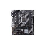 ASUS PRIME H410M E LGA 1200 Micro ATX Intel H410
