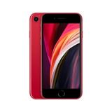 TIM Apple iPhone SE 2020 11,9 cm (4.7) 64 GB Dual SIM ibrida 4G Rosso iOS 13