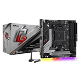 Asrock B550 Phantom Gaming ITX/a Presa AM4 mini ITX AMD B550